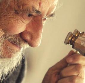 documental sobre Claudio Naranjo