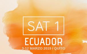 SAT 1 en Ecuador